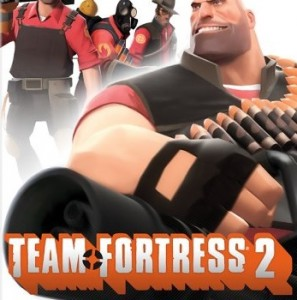 Team Fortress 2  297x300 Best Fps Games for Pc