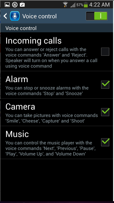Android 4.2.2 and S Voice Android 4.3 Jelly Bean Update for Samsung Galaxy S3 and S4: Software Roundup