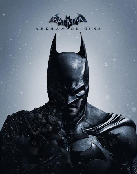Batman Arkham Origins 473x600 Batman: Arkham Origins Benchmark