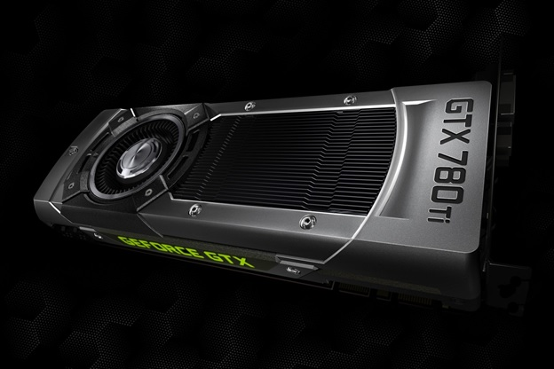 Gtx780 ti announced Nvidia Announces GTX780Ti 12GB GDDR5   4K and 4K Surround Gaming