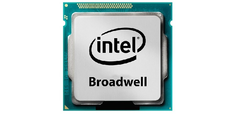 Intel Broadwell chip 14nm