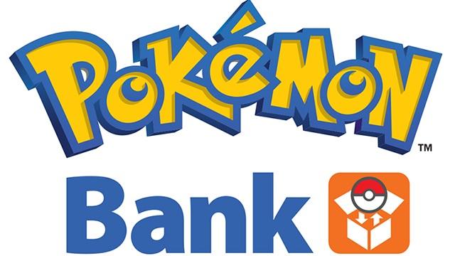 Pokemon Bank Nintendo To Launch Pokemon Bank and Poke Transporter