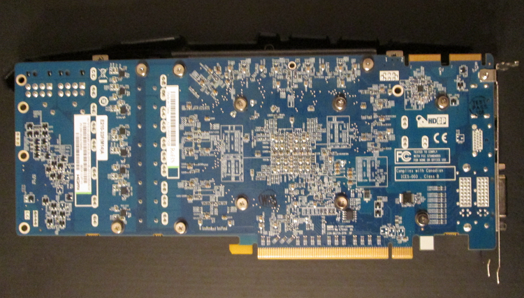 Sapphire HD 7970 Dual-X Benchmark and Review - HardwarePal