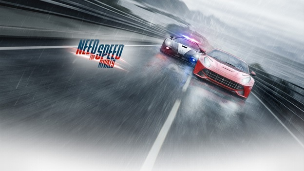 nfs rivals  Nfs Rivals   System Requirements