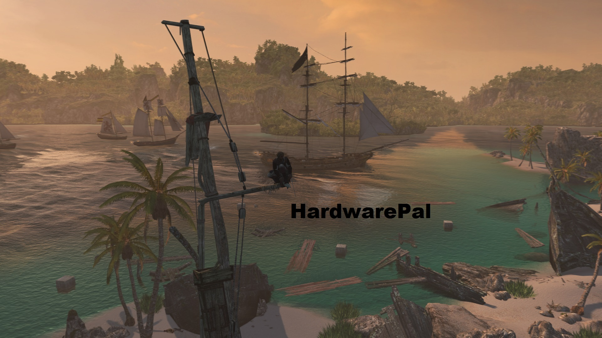 AC4 graphical detail