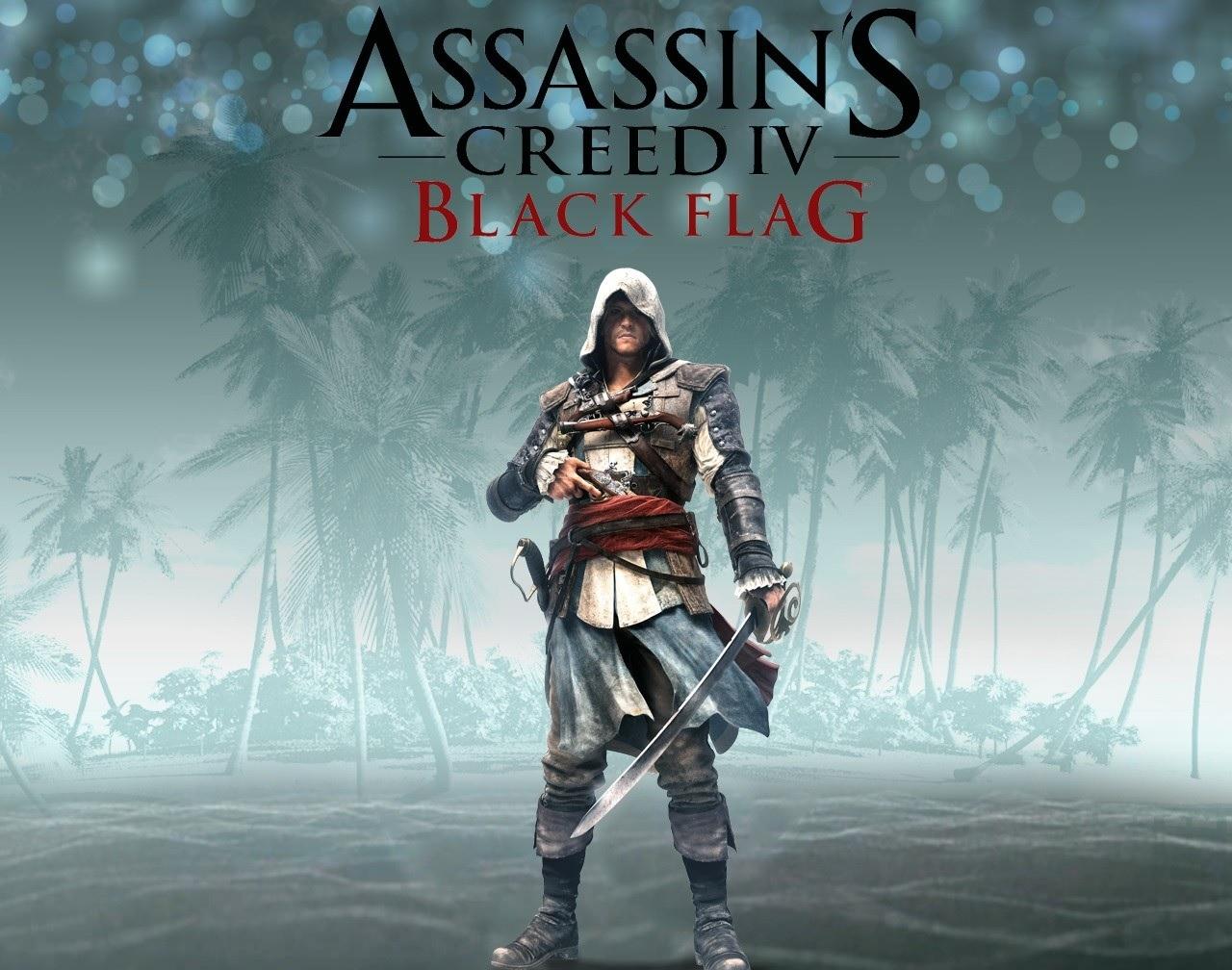 Ubisoft Adds PhysX to AC4 Black Flag