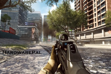 Battlefield 4 Once Again Ruined By Dice - All You Have Is One Life