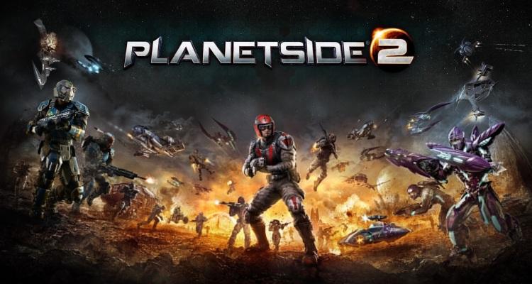 Planetside 2 CPU Benchmark