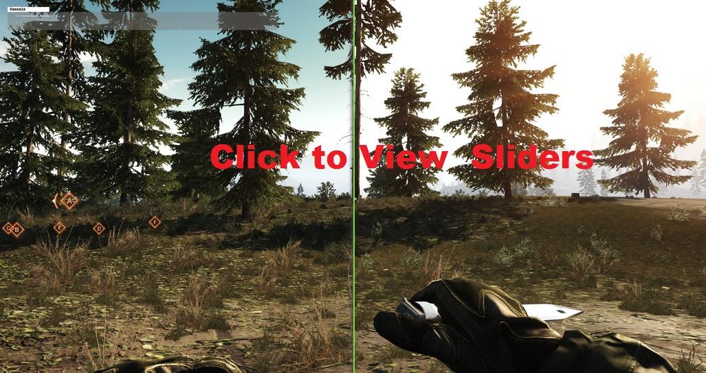 Battlefield 4 Mantle Vs DirectX Image quality comparison