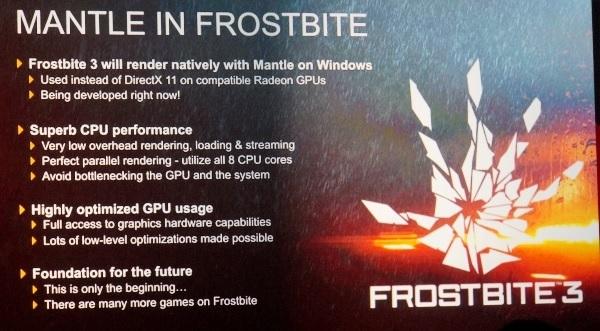 Mantle-AMD
