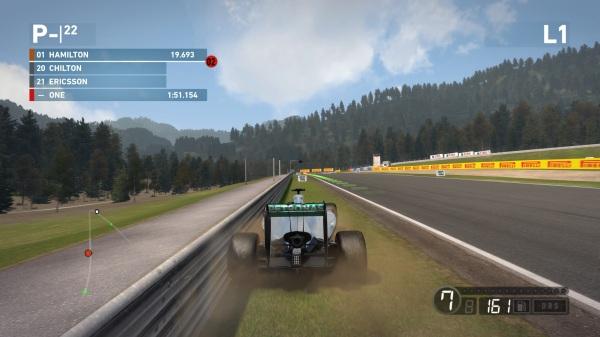 F1 2014 Cam Angle Change