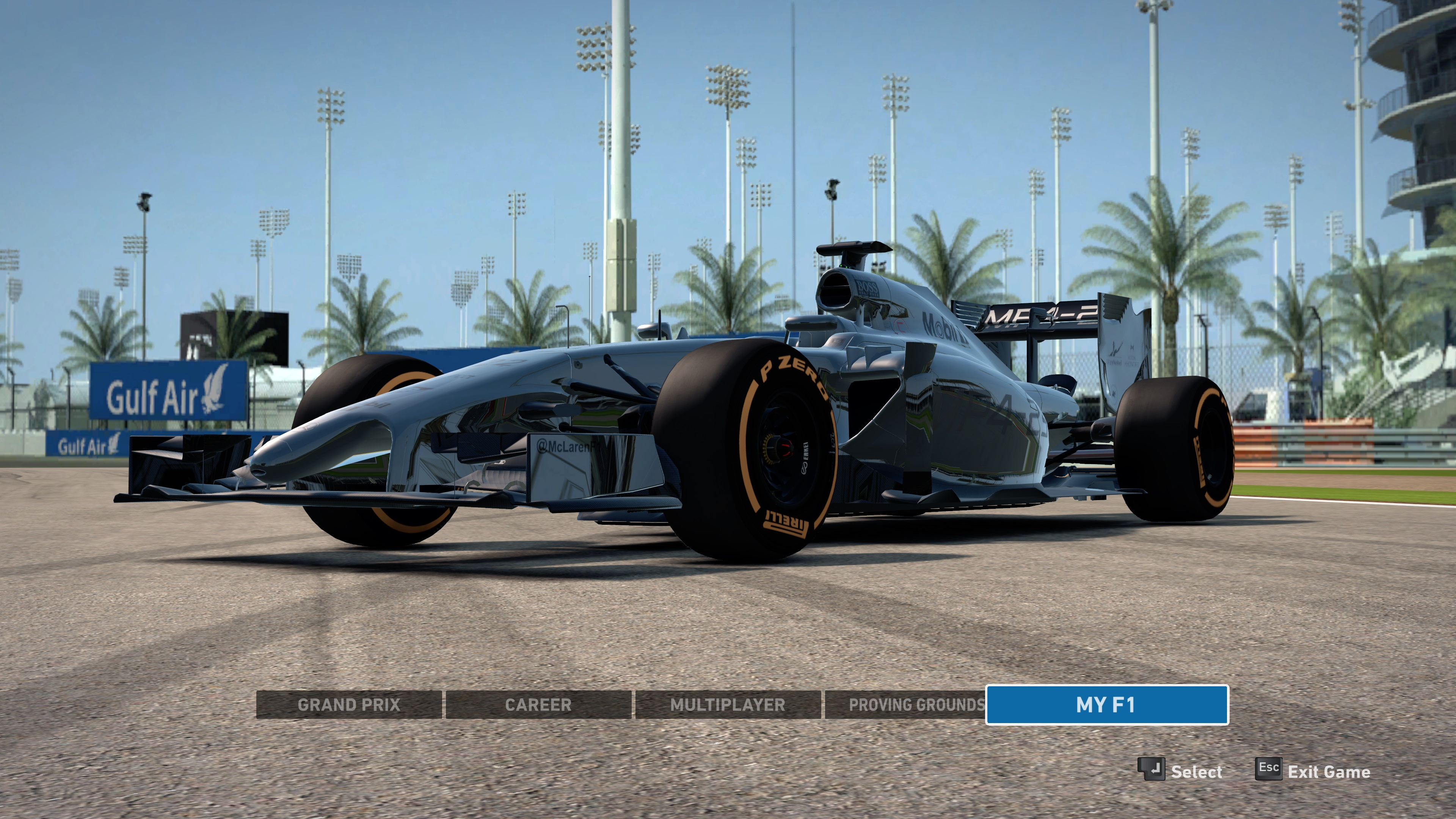 F1 2014 PC Benchmark Performance - HardwarePal