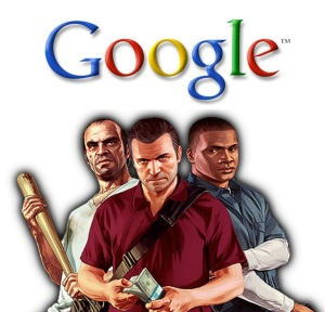 Is Google Gaming the Video Game Industry?