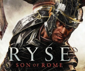 Ryse Son Of Rome Pc Benchmark Performance