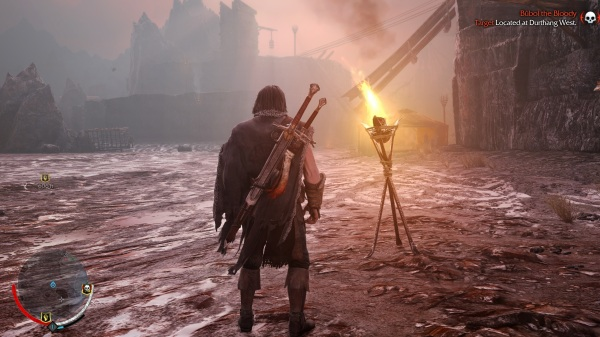 Shadow Of Mordor Screenshot