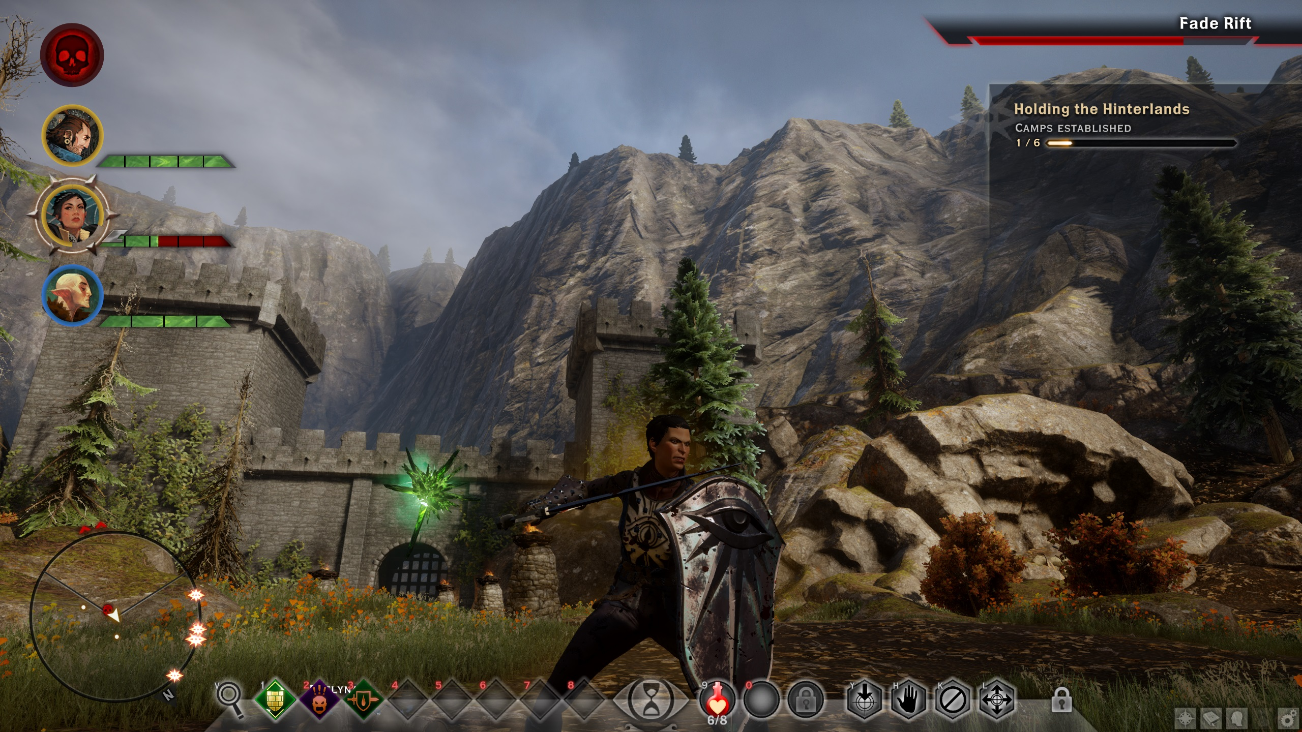 Dragon Age Inquisition Benchmark Mantle Vs DirectX - HardwarePal