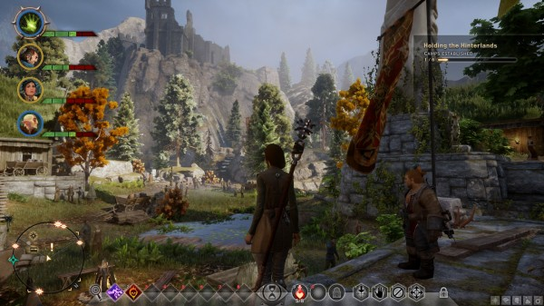 DragonAge Inquisition 1920x1080 Screenshot