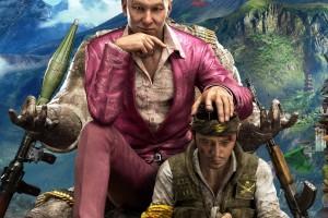 Far Cry 4 PC Benchmark Performance