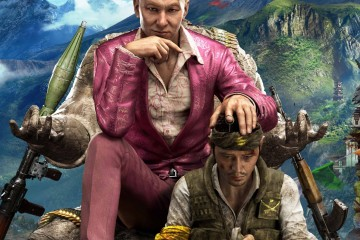 Far Cry 4 PC Benchmark Performance