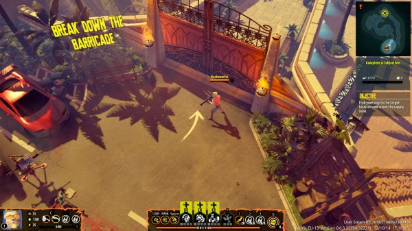 Dead Island Epidemic Screenshot 1920x1080
