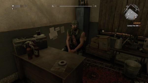 Dying Light 2560x1440 Screenshot