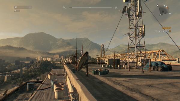 Dying Light 4K Screenshot