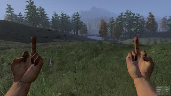 H1z1 HD Screenshot