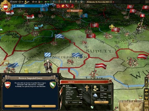 Europa%20IIII Best Pc Strategy Games
