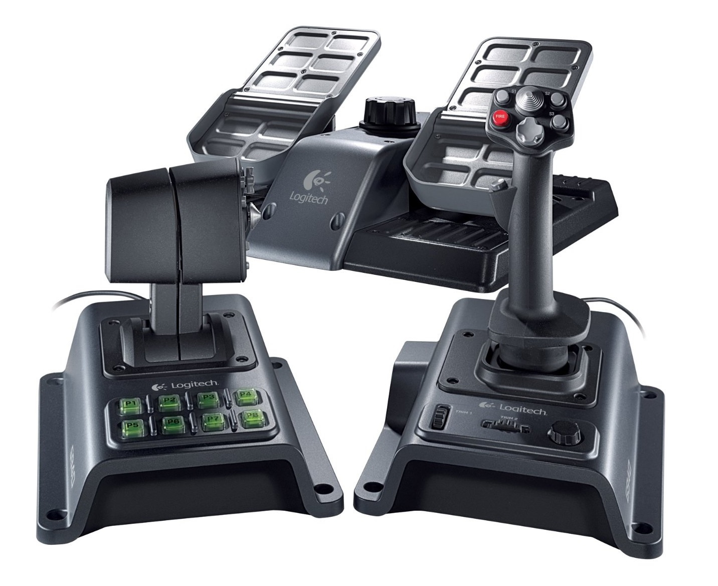 Flight%20Yoke%20with%20pedals Best Joystick for Pc Gaming