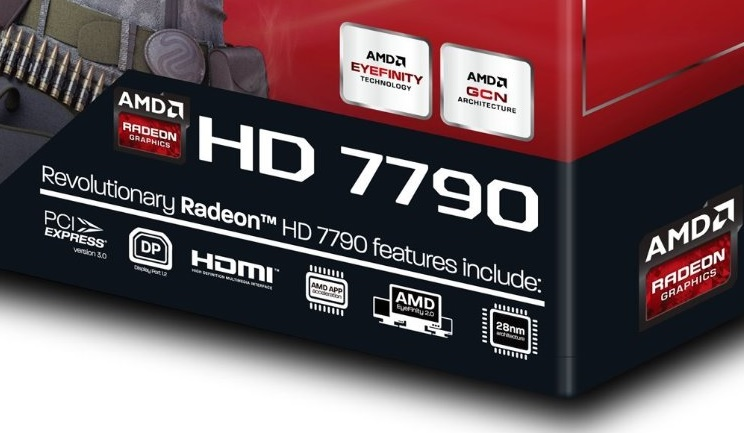 Hd 7790 Features Radeon Hd 7790 Review