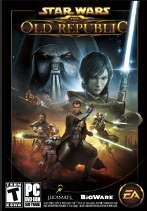 Starwars%20TOR Best Role Playing Games